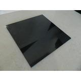 Baldosas - Revestimientos - Granito Negro Pulido