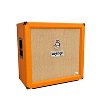Bafle Cerrado Orange Crush Pro Guit Elec 240w 4x12 Crpro412