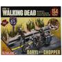 The Walking Dead - Mcfarlane Building Toys - Daryl Dixon