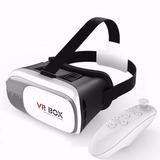 Google Óculos Vr Box Realidade Virtual 3d Android Ios 360°