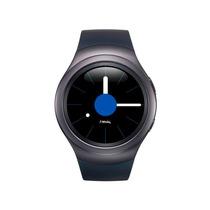 Samsung Galaxy Gear Reloj S2 Color Negro