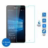 Película Vidro Anti-shock Celular Lumia Nokia 950xl Tela 5,7