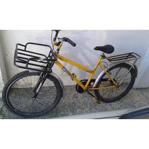 Antiga Bicicleta Do Correio Não É Caloi Monark Philips Gallo