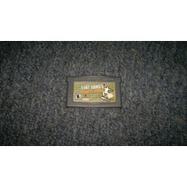 Tony Hawks Underground Para Nintendo Game Boy Advance