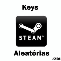 Jogos Aleatório Steam - Pc Game - Key Original