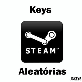 Jogos Aleatório Steam - Pc Game - Keys Originais
