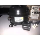 Motocompresor Tecumseh 1/2 Hp R134 220v Comercial Tp1415ys