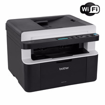 Multifuncional Laser Mono Brother Dcp 1617nw Wifi Nf