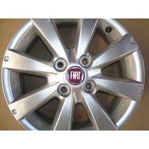 Roda Fiat Palio/siena Aro 14 Original - Avulsa