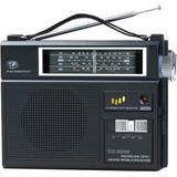 Radio Dual An-fm Kk2006 220v O Pilas 4 Bandas