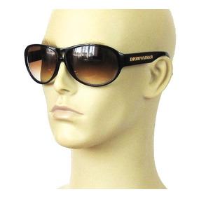 3cc46a5eb1 Oculos Gangster - Óculos De Sol Armani no Mercado Livre Brasil