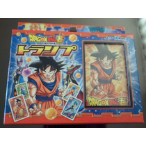 Baraja Dragon Ball Super Original Envio Gratis