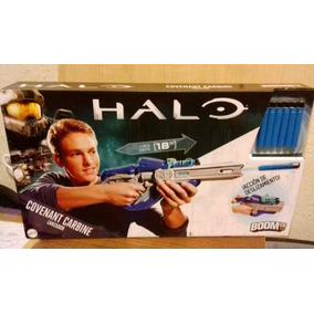 Boomco Halo Lanzador Covenant Carbine Envio Gratis