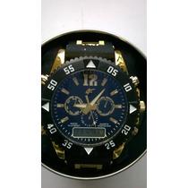 Relógio Potenzia Importado Barato Masculino