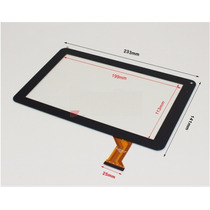 Touch D Tablet Maxwest Tab-9160k Wj583-v1.0 Dh-0926a1 Cod32