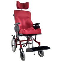 Cadeira De Rodas Conforma Tilt Manual Ortobras