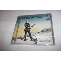Cd - Izzy Stradlin - River - Guitar Guns N` Roses - Lacrado