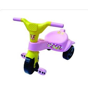 Triciclo Tico Tico Velotrol Infantil Brinquedo Motoca