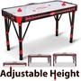Mesa De Hockey Adjustable Majik 54