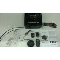 Alarma Moto Pst Positron Fx 330 Presencia Sensor Movimiento