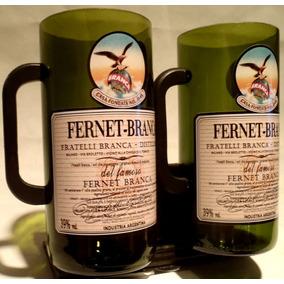 Fernet Branca 750ml Vaso
