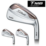 Hierro T - Mb 716 - Buke Golf