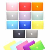 Paq 1 Macbook Carcasa+1 Accesorio Case Air Pro Retina White