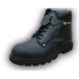 Zapatos Walklander Tipo Caterpillar Todo Terreno Burros Bolw