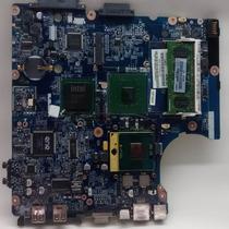 Placa Mãe Hp 530 La-3491p +processador Intel 1.6/1m +1gb Ram