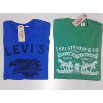 Remera Levis Original Varios Modelos