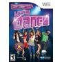 Bailemos - Nintendo Wii Envío Gratis