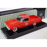 Ford Ranchero 1960, Escala 1/24 Motormax