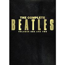 The Complete Beatles - Partitura Para Piano Vocal Y Guitarra