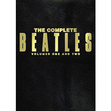 The Complete Beatles - Partitura Para Piano Vocal Y Guitarra