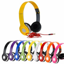 Fone Ouvido Estilo Neymar 10 Peças Headphone Kit Atacado K23