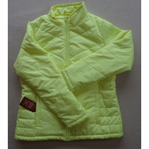 Chaqueta Impermeable, Térmica Faded Glory Talla L