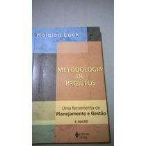 Heloisa Luck - Metodologia De Projetos