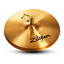 Prato Chimbau 14 Zildjian A Series Quick Beat Hi-hat