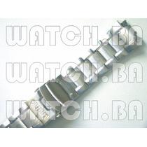 Pulseira De Aço Orient Mbspa026 Mbspa029 Mbssa030