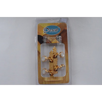 Tarraxa Deval Cavaco Dourada Pino Fino