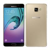 Samsung Galaxy A5 A510 2016 4g Octacore 16gb 2gb Ram Dorado
