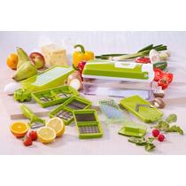 Nicer Dicer Plus Processador De Alimentos Legumes