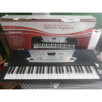 Teclado Musical 54-key Multi-function