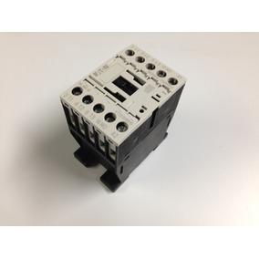 Contactor Trifasico 2 Hp 9-10 Amp Eaton Bobina 220v Nuevo