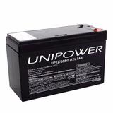 10 Bateria Selada 12 Volts 7 Amperes Para Alarmes, Cerca Etc