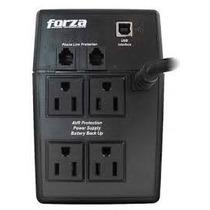 Forza Ups Sl-761 Battery Backup 750va