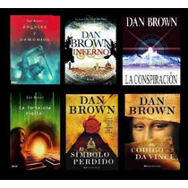 Pack De Libros De Dawn Brown