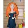 Piñatas De Hadas, Princesas, Barbie, Muñecas, Sirenas