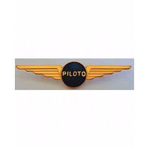 Brevê - Piloto