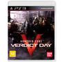 Jogo Armored Core: Verdict Day Para Ps3 - Bandai Namco